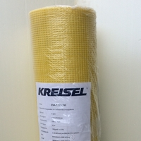 Kreisel Склосітка фасадна армована 160 пл., 50мх1,10м (55м2)
