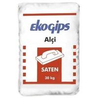 Шпаклівка Екогіпс SatenGips, 25 кг.