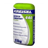 Стяжка для підлоги цементна Kreisel 440, 25 кг