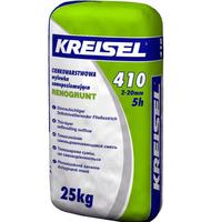 Наливна підлога, 2-20 мм Kreisel 410, 25кг