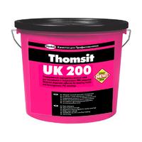 Клей для текстильних покриттів Томзіт UK 200 УКРАЇНА, 14кг