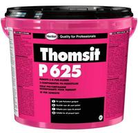 Двокомпонентний поліуретановий клей для паркету Томзіт P625, 12кг