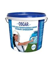 Клей готовий для стеклообоев Oscar, 10кг