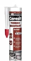 CERESIT CS-28 Термостійкий герметик, 300мл