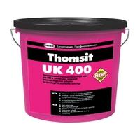 Клей для ПВХ і текстильного покриття Томзит UK 400 / 14кг УКРАЇНА