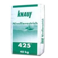 Суміш для підлоги Knauf Nivellierestrich 425 (Кнауф Нівелірестріх 425), 40кг