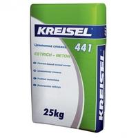 Стяжка для підлоги цементна Kreisel 441, 25 кг