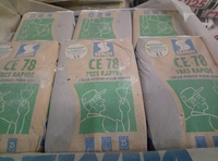 Шпаклівка SEMIN CE-78 TRES RAPIDE 25 кг