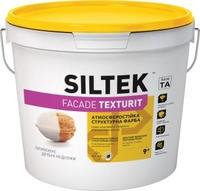 SILTEK Faсade Texturit Фарба структурна фасадна 9л